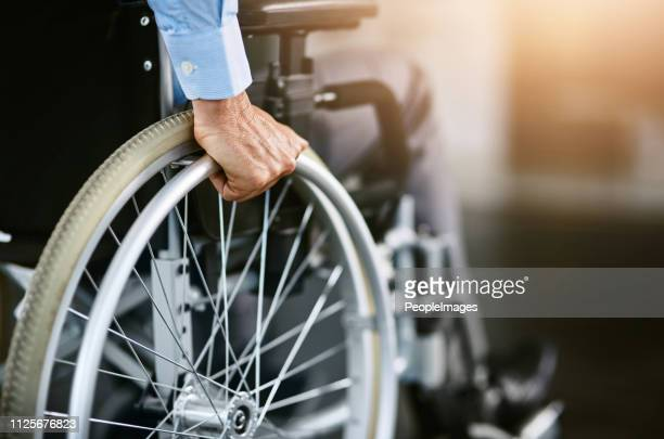 let's get moving - wheelchair stock pictures, royalty-free photos & images