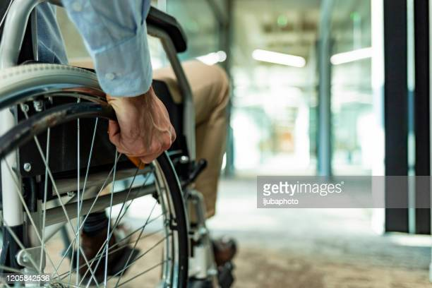 let's get moving - assistive technology stock pictures, royalty-free photos & images