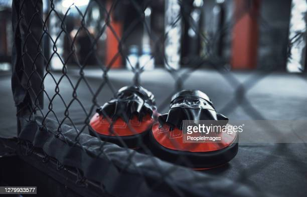 let's get punching and sparring - martial arts stock pictures, royalty-free photos & images