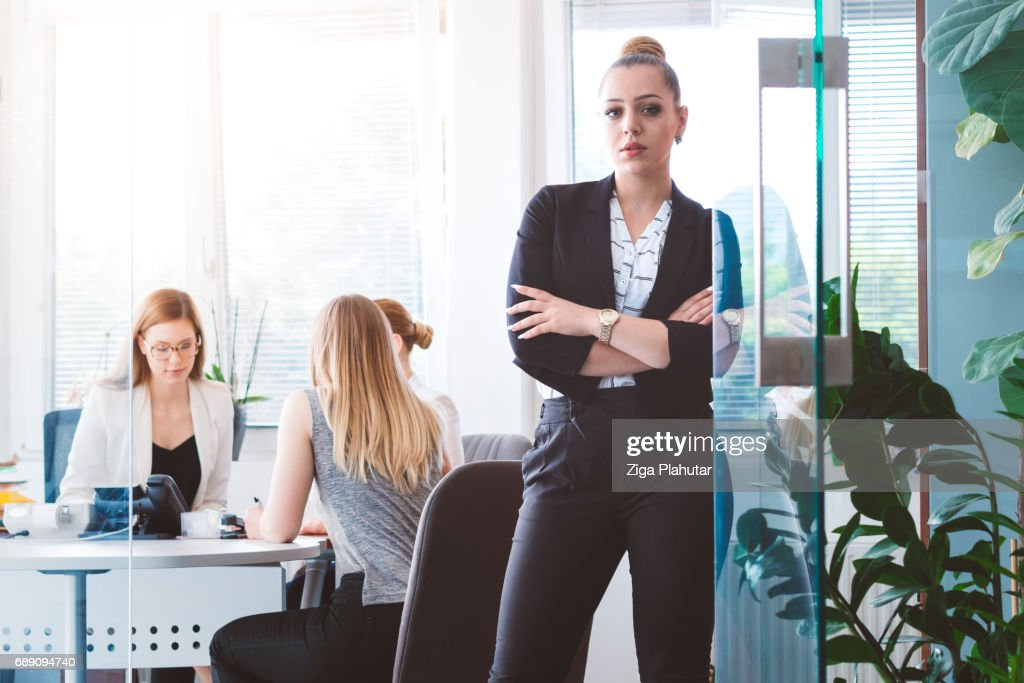 Let's get successful : Stock Photo