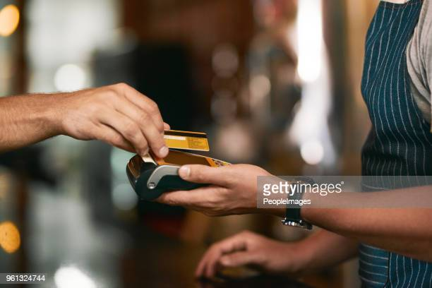 let's get the payment over with - convenience stock photos and pictures