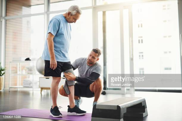 let's get your body back to functioning 100% - orthopedics stock pictures, royalty-free photos & images