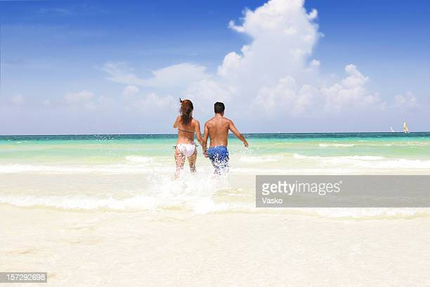 let's go have some fun - jamaica stock pictures, royalty-free photos & images