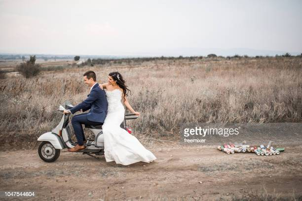 lets go somewhere - honeymoon stock pictures, royalty-free photos & images