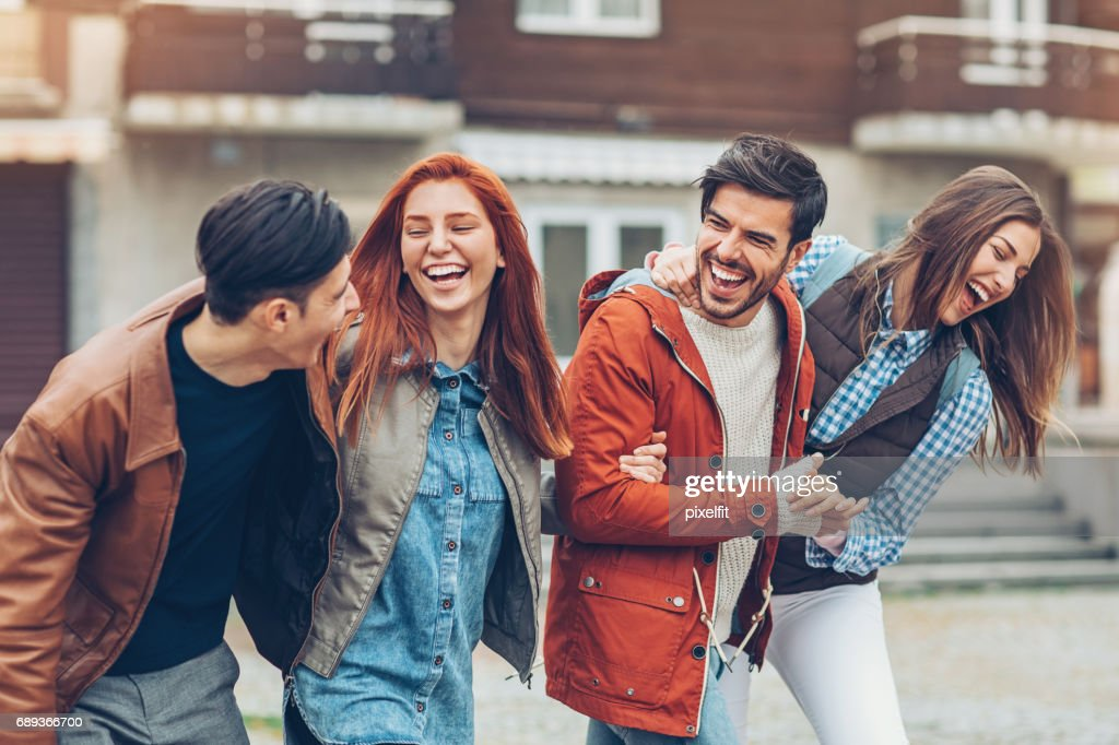 Let's have some fun : Stock Photo