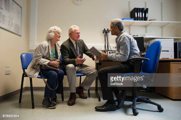 lets have the results - general practitioner stock pictures, royalty-free photos & images
