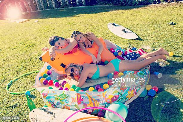 let's make this a pool party - after party stock pictures, royalty-free photos & images