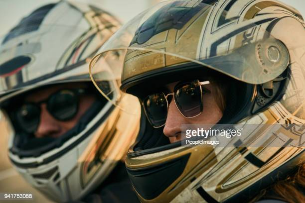 let's ride and find something new in the city - crash helmet stock pictures, royalty-free photos & images