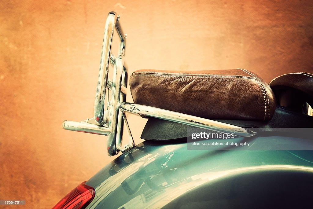 Let's ride : Stock Photo