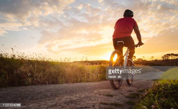 lets start adventure. - cycling stock pictures, royalty-free photos & images