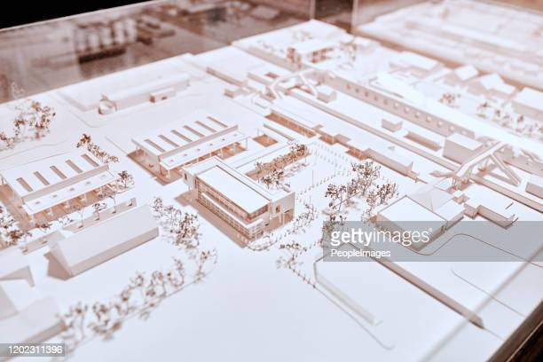 let's start building - architectural model stock pictures, royalty-free photos & images