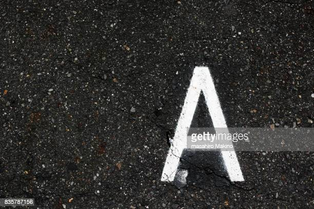letter a - letter a stock pictures, royalty-free photos & images