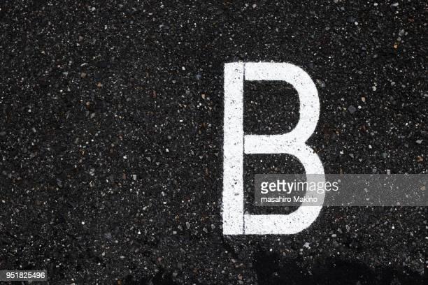letter b - letra b - fotografias e filmes do acervo