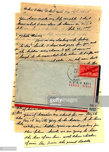 Letter from a father