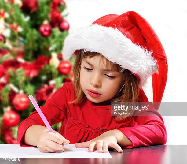 Carta de Santa Claus