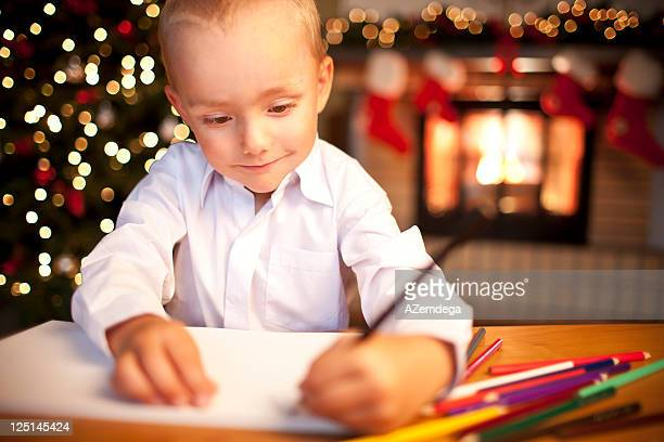 Carta de Santa