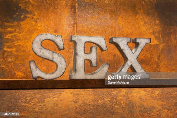 Letters on Rust – SEX