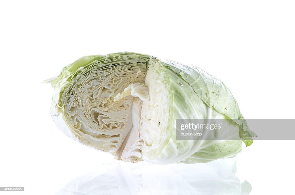 lettuce head : Stock Photo
