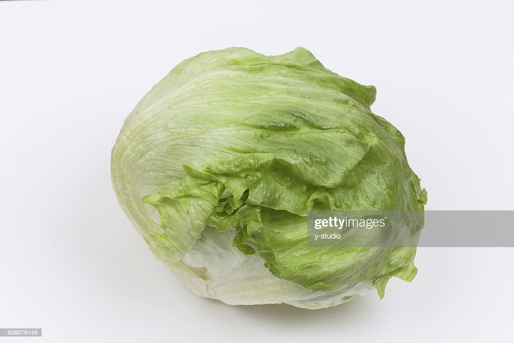 Lettuce : Stock Photo