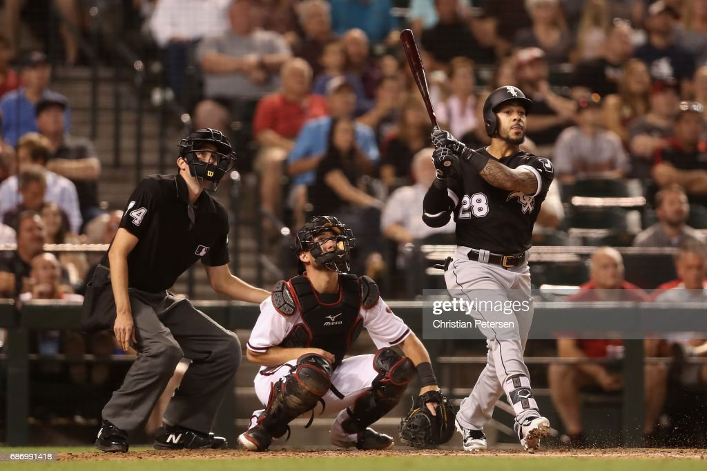 Chicago White Sox v Arizona Diamondbacks
