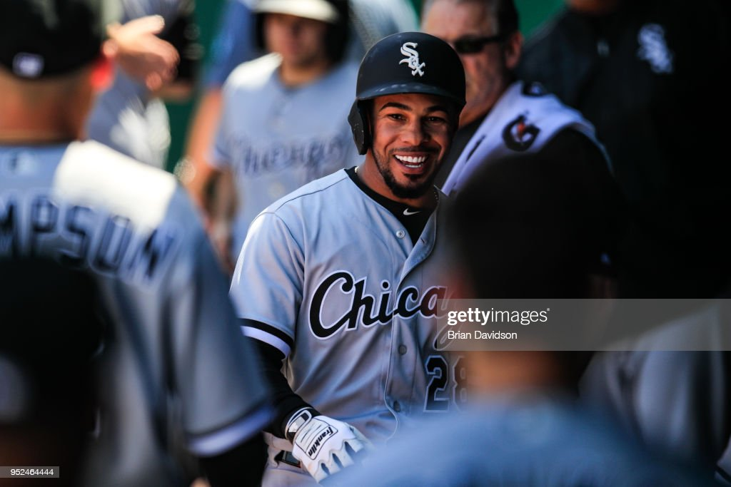 Chicago White Sox v Kansas City Royals - Game One
