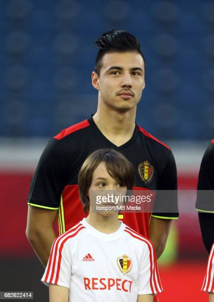 20170327 Leuven Belgium / Uefa U21 Euro 2019 Qualifying Belgium vs Malta / Dion COOLS Picture by Vincent Van Doornick / Isosport