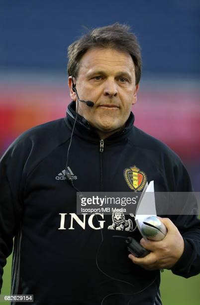 20170327 Leuven Belgium / Uefa U21 Euro 2019 Qualifying Belgium vs Malta / JeanFrancois REMY Picture by Vincent Van Doornick / Isosport