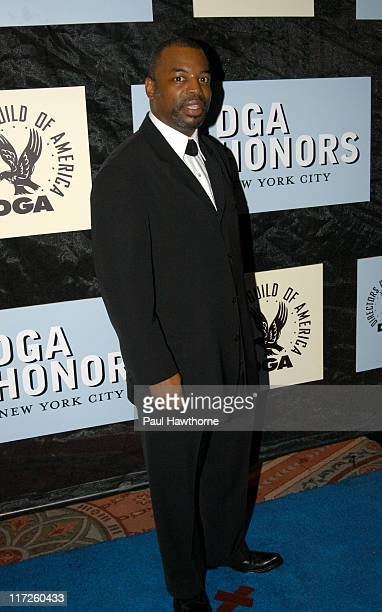LeVar Burton during 4th Annual Directors Guild of America Honors - New York at Waldorf Astoria in New York City, New York, United States.