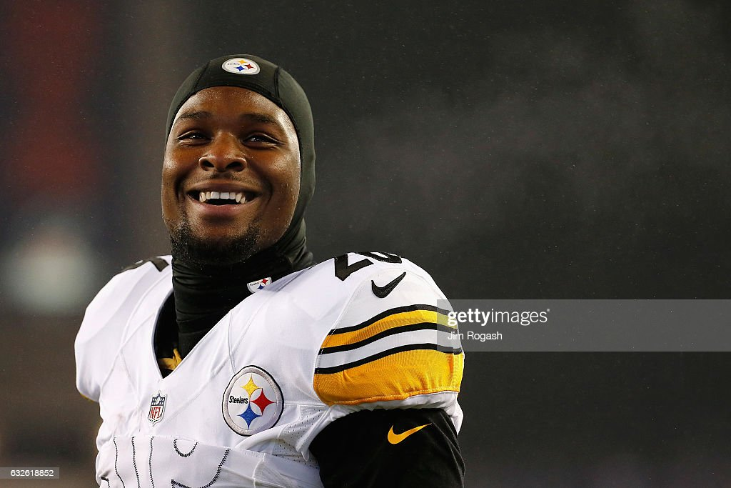 AFC Championship - Pittsburgh Steelers v New England Patriots : ニュース写真