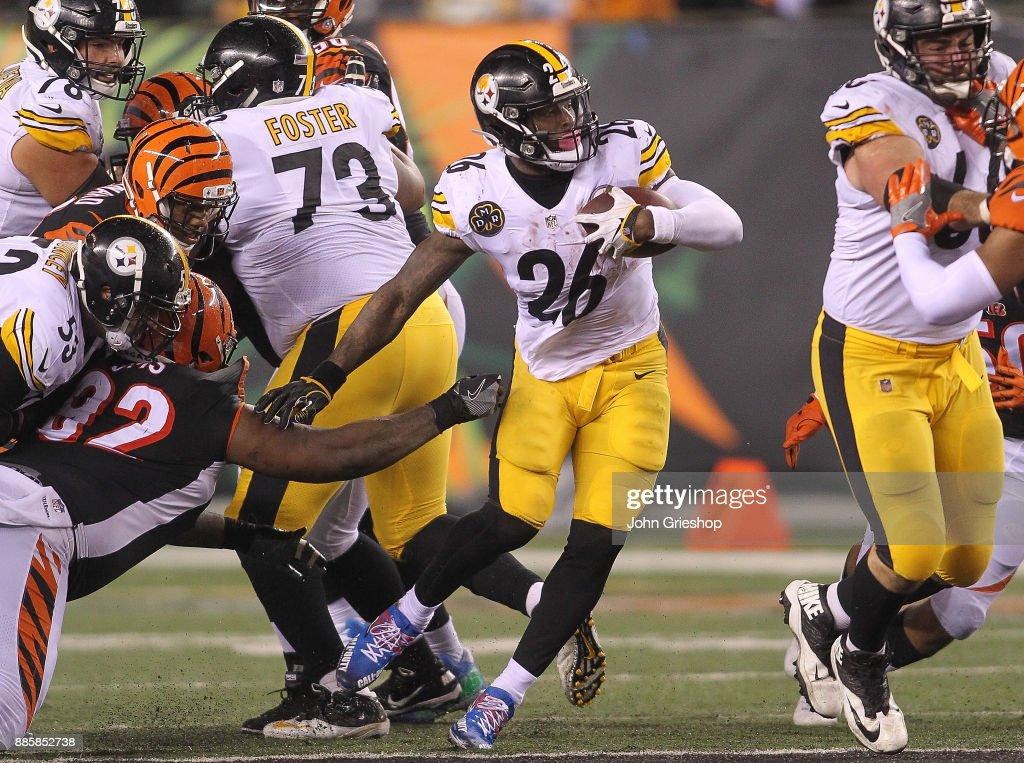 Pittsburgh Steelers v Cincinnati Bengals : ニュース写真