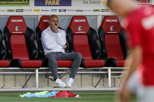 DEU: Sport-Club Freiburg v Bayer 04 Leverkusen - Bundesliga