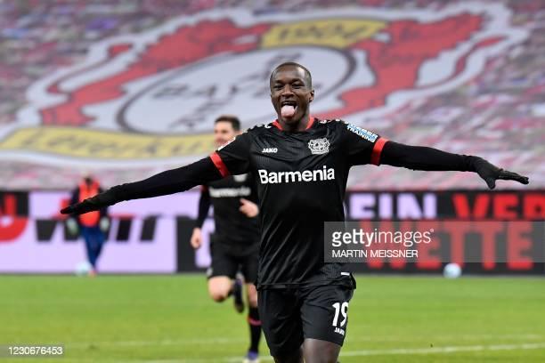 DEU: Bayer 04 Leverkusen v Borussia Dortmund - Bundesliga