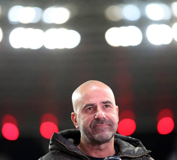 DEU: Bayer 04 Leverkusen v FC Augsburg - Bundesliga
