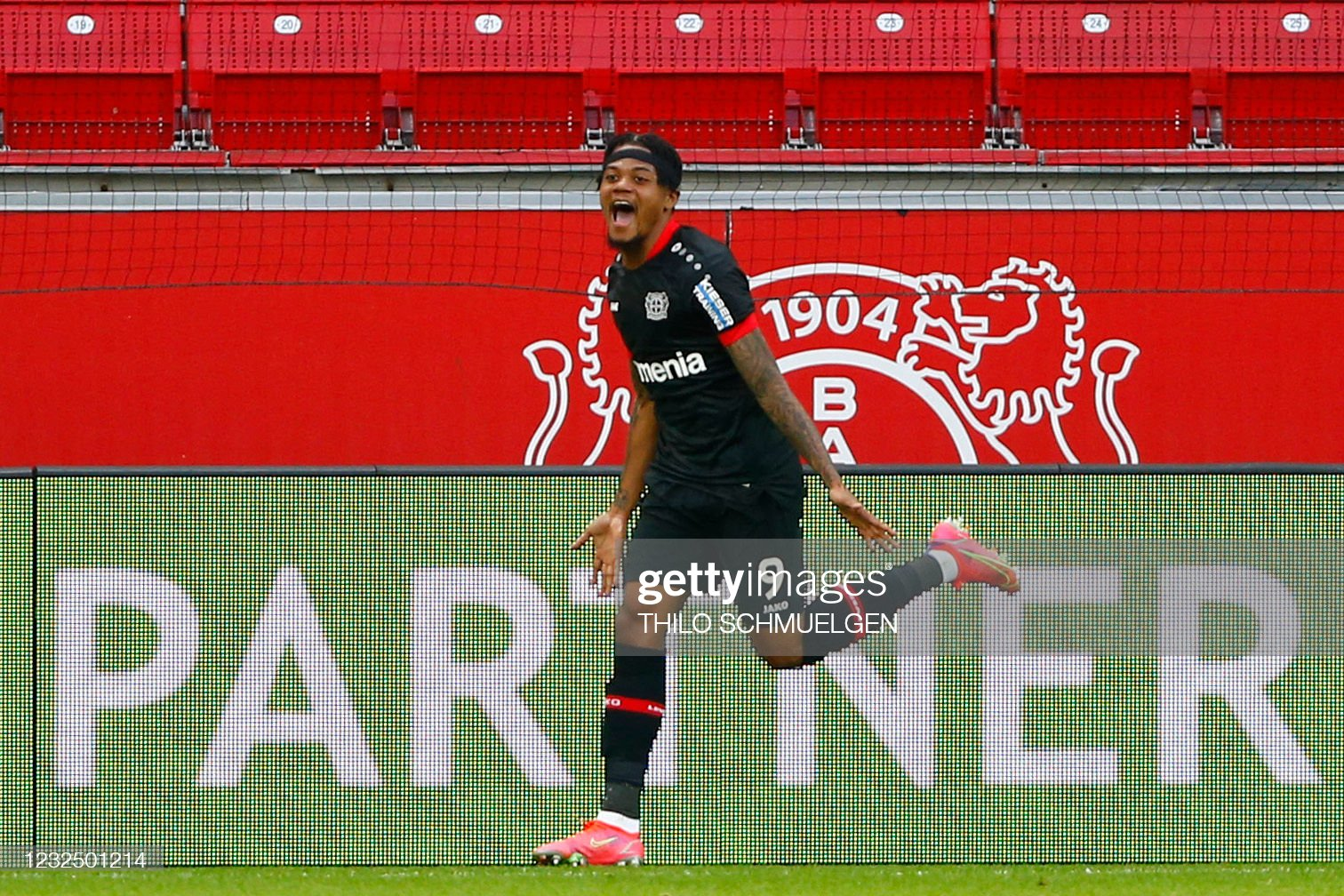 Leon Bailey could be a bargain for English clubs this summer