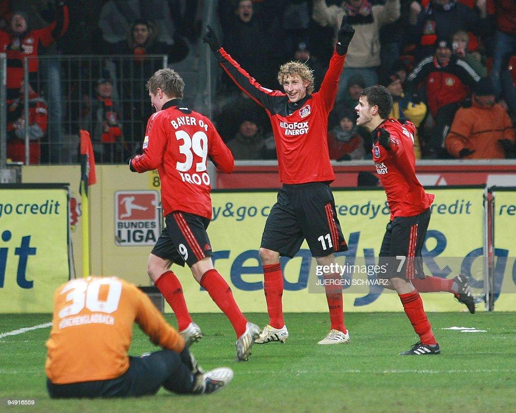 News Leverkusen