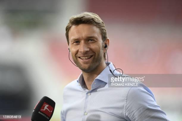 DEU: VfB Stuttgart v Bayer 04 Leverkusen - Bundesliga