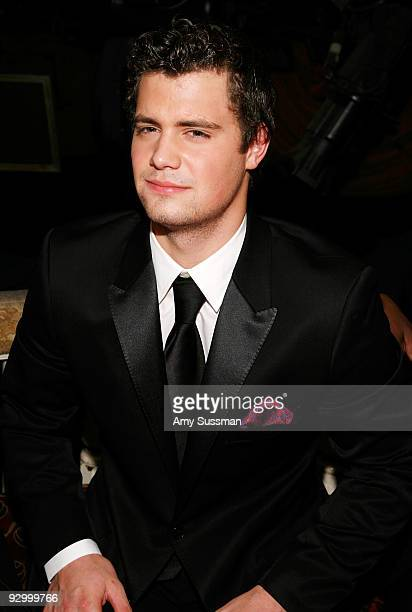 Levi Johnston attends the 2009 Fleshbot Awards at The Box on November 11 2009 in New York City