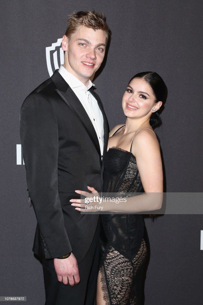 InStyle And Warner Bros. Golden Globes After Party 2019 - Arrivals : Foto jornalística