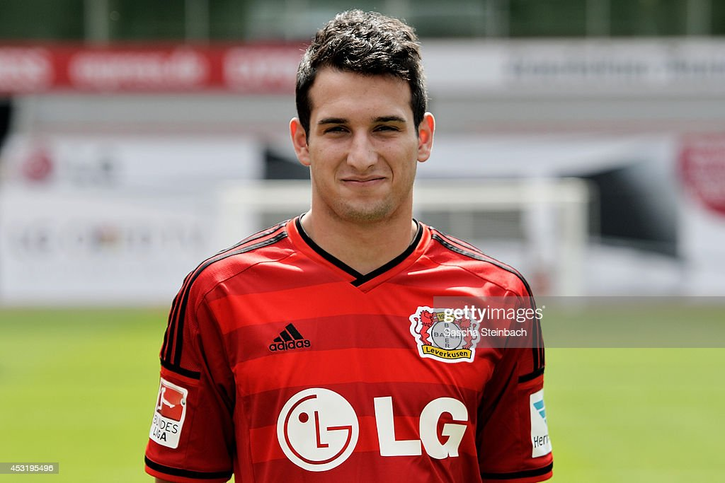 Bayer Leverkusen - Team Presentation
