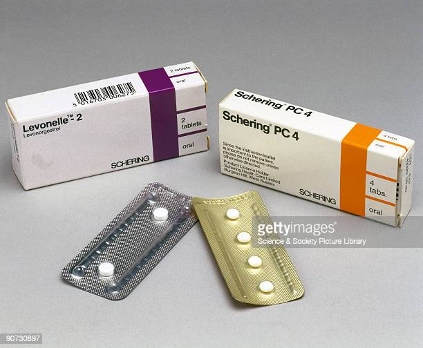 Levonelle and PC4 are both emergency contraceptives PC4 is a combined emergency contraceptive pill containing both oestrogen and progesterogen while...