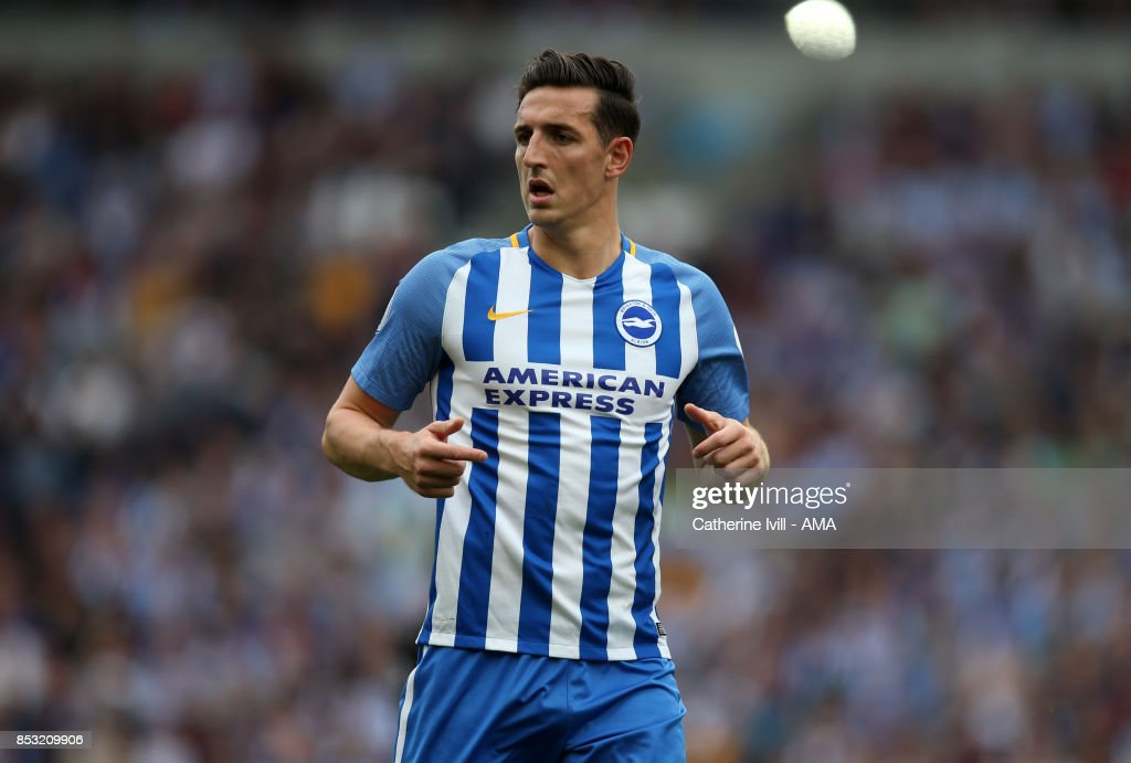 Brighton and Hove Albion v Newcastle United - Premier League : News Photo