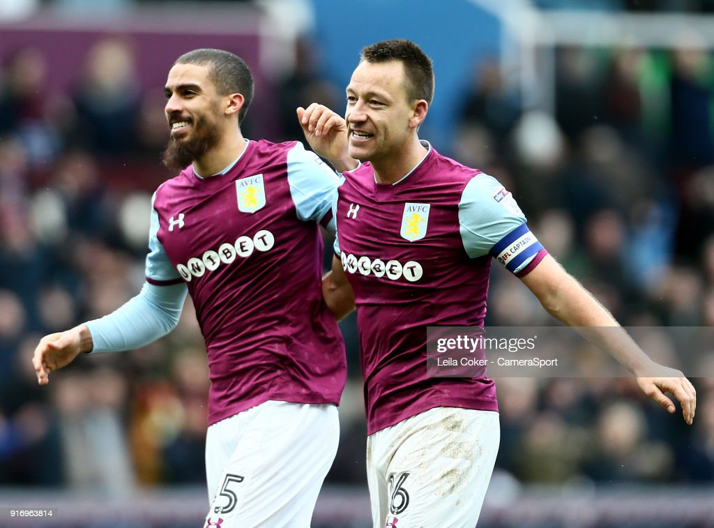 Aston Villa v Birmingham City - Sky Bet Championship : News Photo