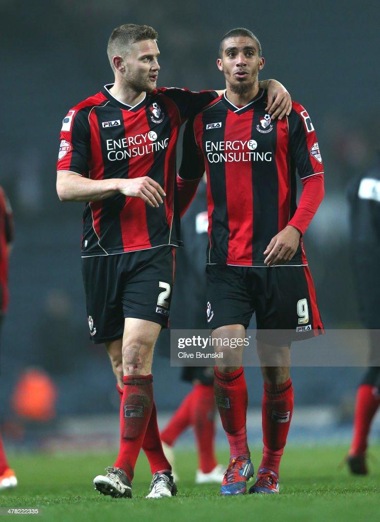 Blackburn Rovers v Bournemouth - Sky Bet Championship : News Photo