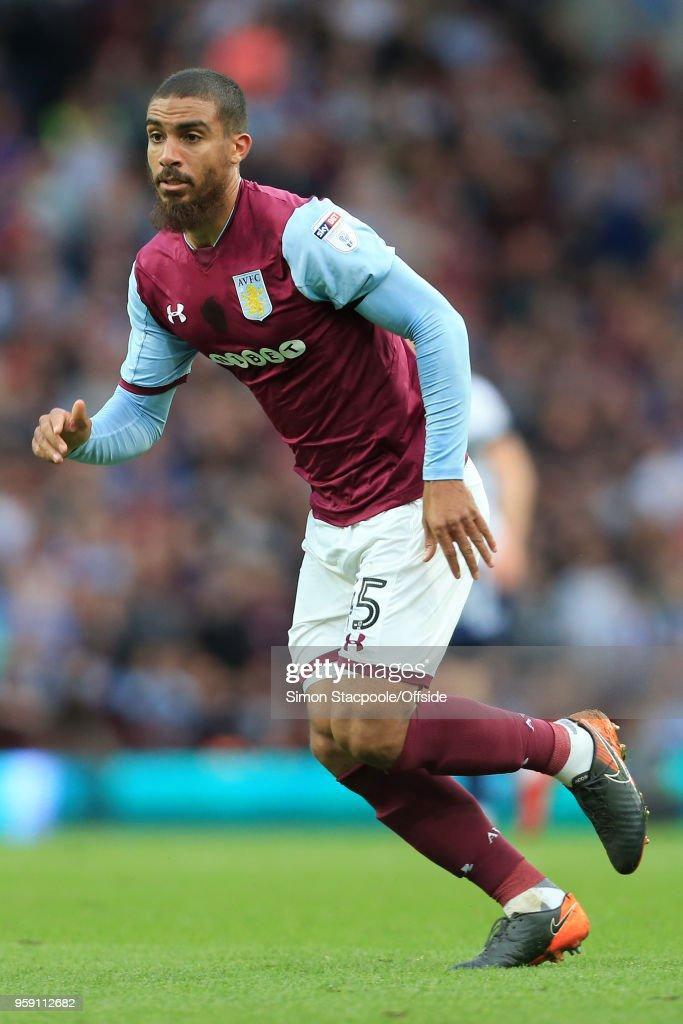 Aston Villa v Middlesbrough - Sky Bet Championship Play Off Semi Final Second Leg : News Photo