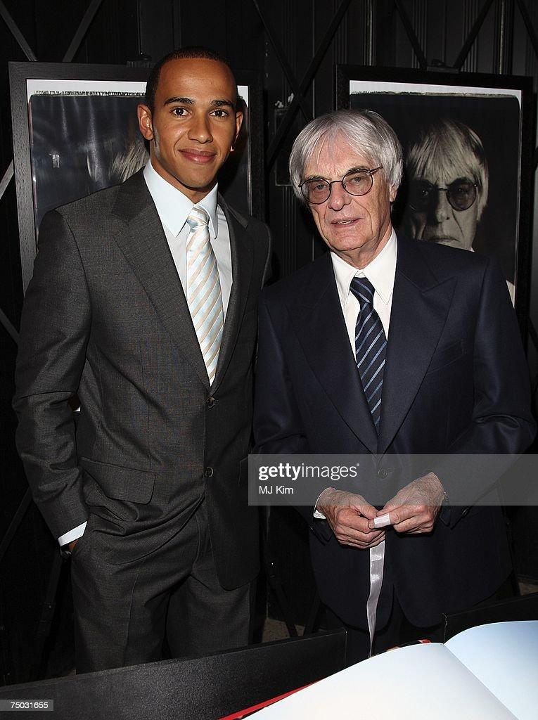Bernie hamilton actor dating