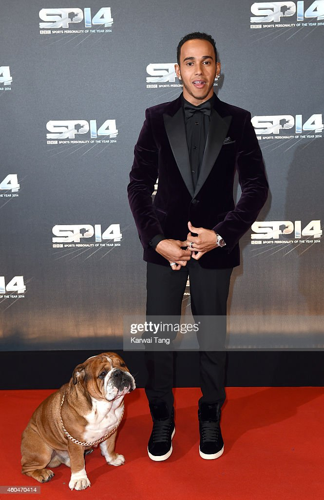 BBC Sports Personality Of The Year Awards - Arrivals : News Photo