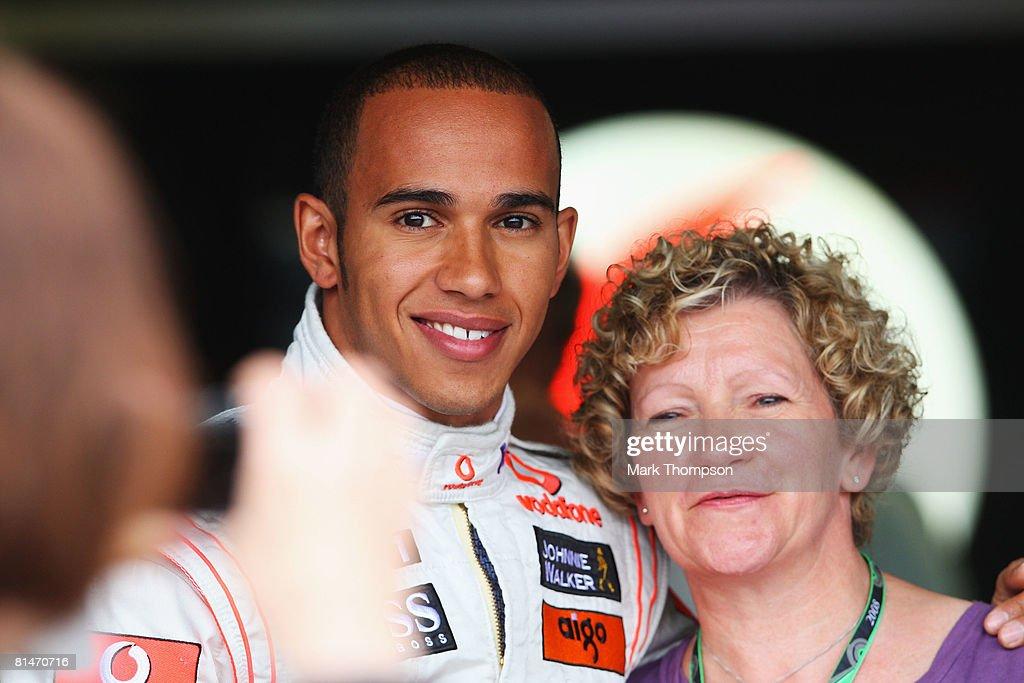Canadian Formula One Grand Prix: Practice : Foto jornalística