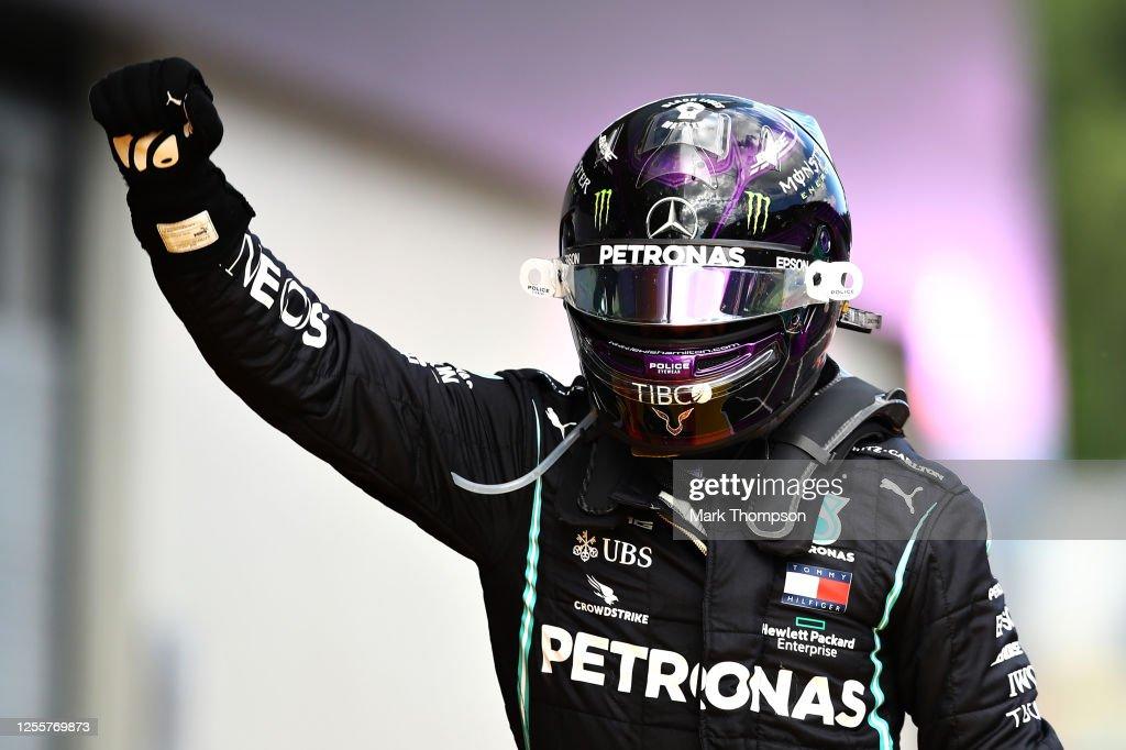 F1 Grand Prix of Styria : ニュース写真