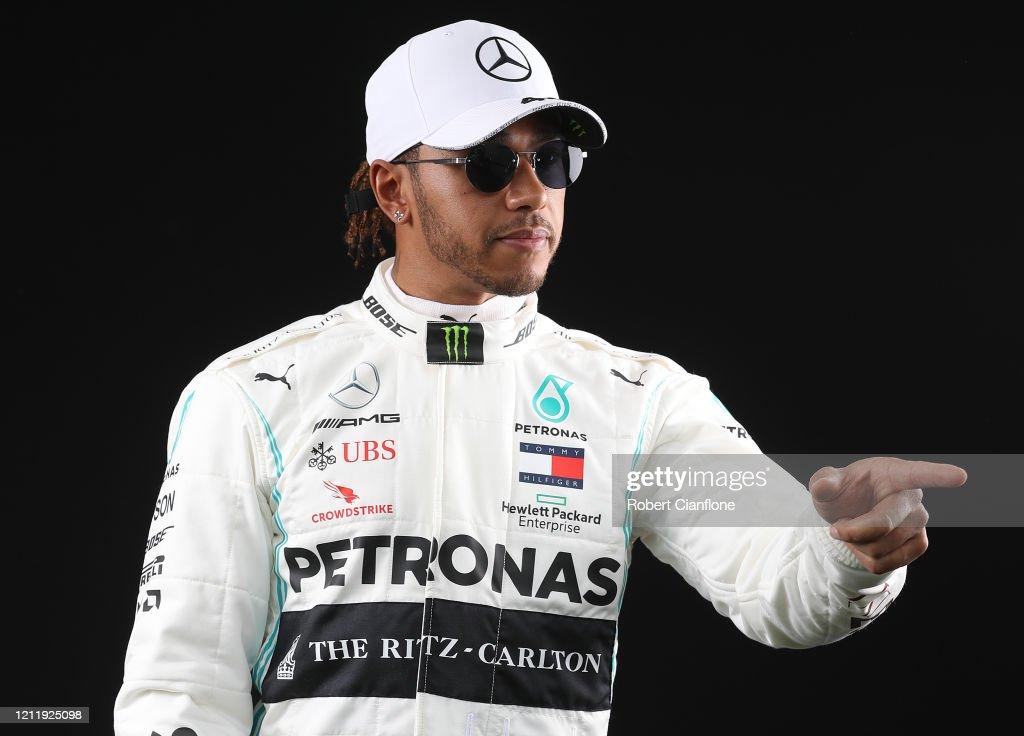 F1 Grand Prix of Australia - Previews : ニュース写真