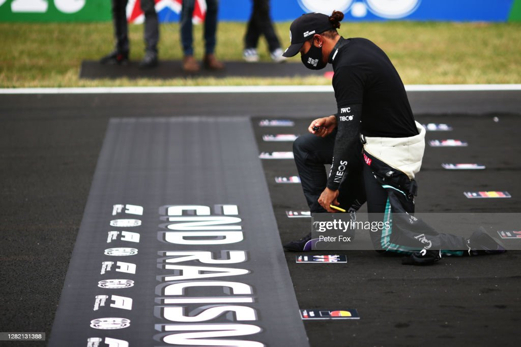 F1 Grand Prix of Portugal : ニュース写真